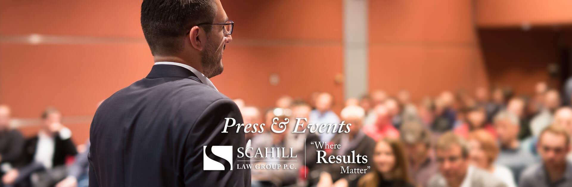 Press & Events